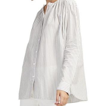 Clarisse Stripe Shirt