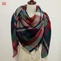 Fall and Winter Scarf #30