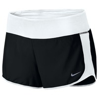 Nike Dri-FIT Crew Shorts - Women's at Lady Foot Locker