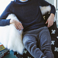 Lifetime Blundetto Sweater Pant - Urban Outfitters