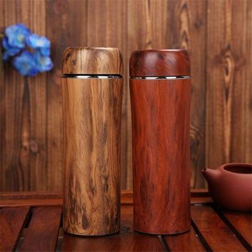 ac VLXC Coffee On Sale Drinks Cute Hot Deal Wooden With Inner Bag Innovative Cup [45982646297]