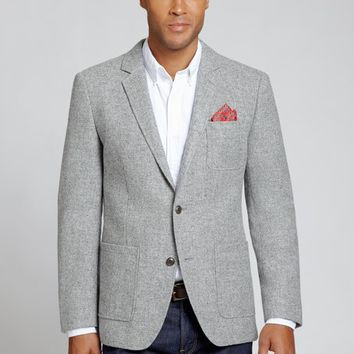 The Nottingham Blazer - Grey