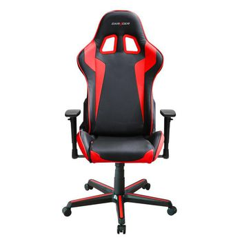 DXRacer OH/FH00/NR Black & Red Formula Series Gaming Chair