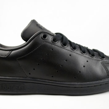 Adidas® Stan Smith - Black/Black