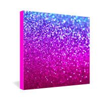 Lisa Argyropoulos New Galaxy Gallery Wrapped Canvas