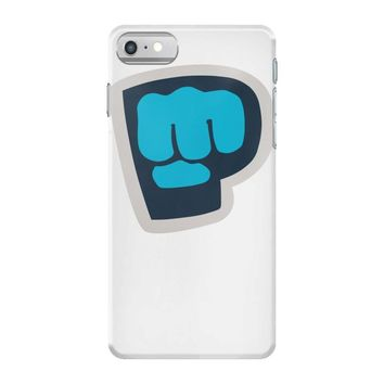 pewdiepie the blue brofist iPhone 7 Case