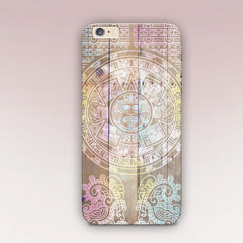 Aztec Tribal Phone Case  - iPhone 6 Case - iPhone 5 Case - iPhone 4 Case - Samsung S4 Case - iPhone 5C - Tough Case - Matte Case - Samsung
