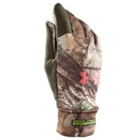 Under Armour Women's UA Scent Control Hunting Glove