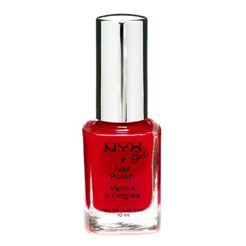 One Night Stand NYX Girl Nail Polish