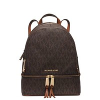 Rhea Small Backpack | Michael Kors