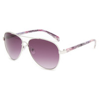 Full Tilt Free Spirit Sunglasses Multi One Size For Women 23114495701