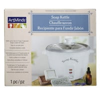 Artminds™ Soap Kettle