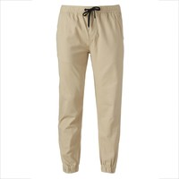 Plugg Stretch Jogger Pants