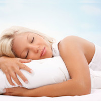 Pillow for Wrinkles | DreamSkin Anti-Aging Beauty Pillow case: Reduce Sleep Lines