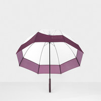 Original Moustache Bubble Umbrella | Hunter Boot Ltd
