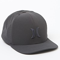 Hurley Phantom Vapor 2.0 Flexfit Hat - Mens Backpack - Anthracite