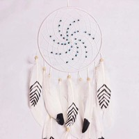 The Oily Essentials Dream Catcher