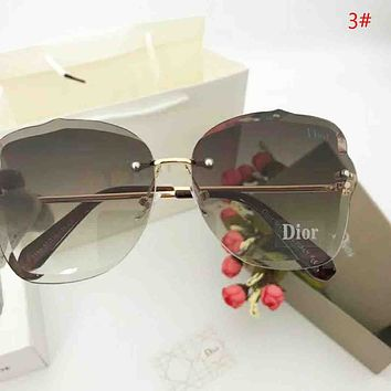 DIOR Fashion New Polarized More Color Women Travel Eyeglasses Glasses