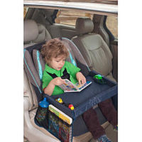 Star Kids Snack & Play Travel Tray