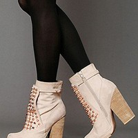 Jeffrey Campbell Free People Clothing Boutique > Scout Heeled Boot