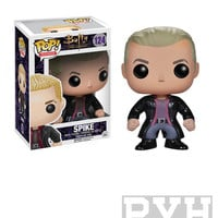 Funko Pop! TV: Buffy The Vampire Slayer - Spike - Vinyl Figure - VAULTED (RETIRED)