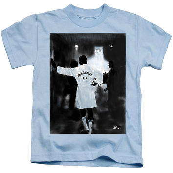 Curtain Call - Kids T-Shirt