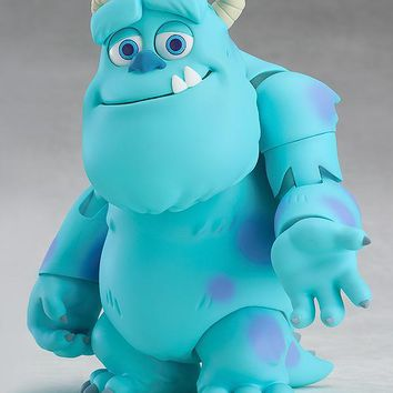 Sulley DX Version - Nendoroid - Monsters Inc. (Pre-order)