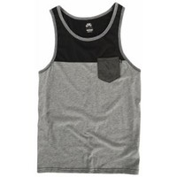 Nike SB DFT Blocked Tank Top - Men's at CCS