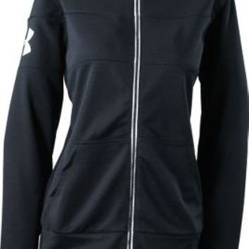 Cabela's: Under Armour® Women's Hero Full-Zip Jacket Zoom