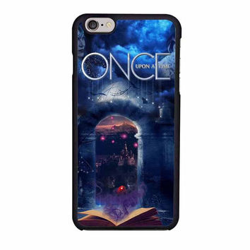 once upon a time 2 iphone 6 6s 4 4s 5 5s 5c cases