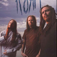 Korn Band Portrait 2007 Poster 22x34