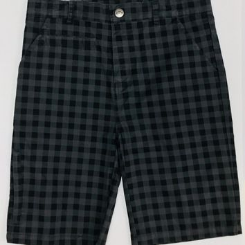 Clearance - Appaman Vintage Black Board Short