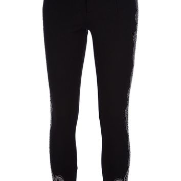 Philipp Plein studded trouser