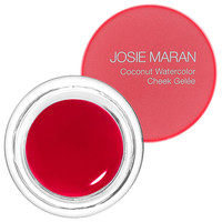 Josie Maran Coconut Watercolor Cheek Gelée Poppy Paradise