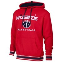 Mens Washington Wizards Red MVP 2.0 Hoodie