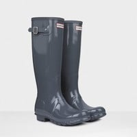 Original Tall Gloss Rain Boots | Hunter Boot Ltd