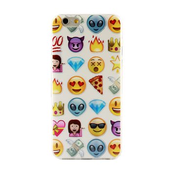 EMOJI PHONE CASE