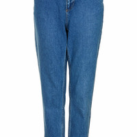 MOTO Vintage High Waisted Jeans