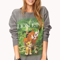 Disney's The Lion King© Sweatshirt
