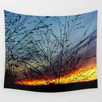 Floral Sunset by Colleens-Creations