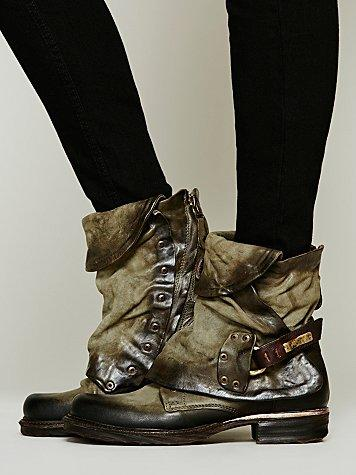 9ffba7bba939c A.S.98 Womens Emerson Ankle Boot from Free People   Shoe Time