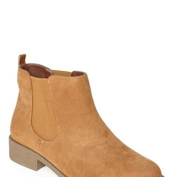 Wide fit tan 'Whammy' boots - View All New In - New In