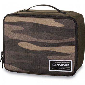 Dakine - 5L Field Camo Lunch Box