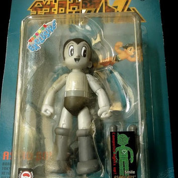 Medicom Toy Tezuka Production Astro Boy Toys R Us Exclusive Monochrome Ver Miracle Action Figure