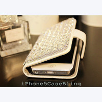 iphone 5 wallet, iphone 4 wallet, iphone 5 case, iphone 5 wallet case, iphone 4 wallet case, crystal iphone 4 wallet, bling iphone 4 wallet