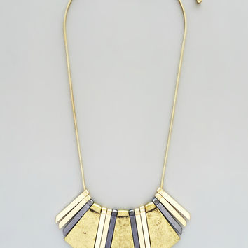 Picasso Necklace