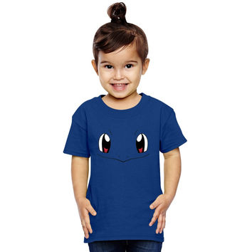 Squirtle Toddler T-shirt
