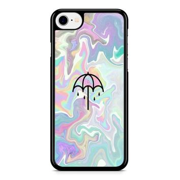 Bring Me The Horizon Hologram iPhone 8 Case