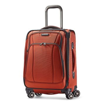 Samsonite Luggage, DK3 20.5-inch Expandable Spinner Carry-On