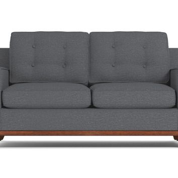 Brentwood Apartment Size Sleeper Sofa in ASH - CLEARANCE